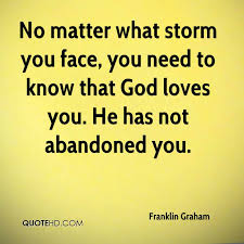God Loves You Quotes Impressive Franklin Graham Quotes QuoteHD