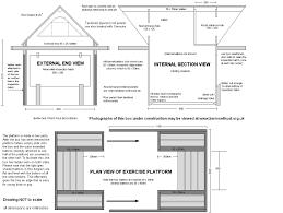 interior barn owl boxes bot polebox diagram full size