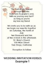 Sample Wedding Invitation Wording Sample Wedding Invitation Wording