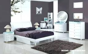 modern white bedroom furniture – infotechgoa.com