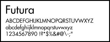 これだけは抑えておきたい定番英字フォント18選アクトゼロsmmやsem