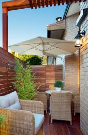 wall mounted umbrellas cantilever outdoor sydney shade patio