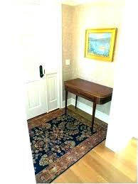 door entryway rug size indoor entry rugs front half round mat mats coffee entrance for b entry rug