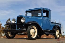 Chevrolet Confederate Series Pickup Truck 195 Stovebolt 6 rat rod ...