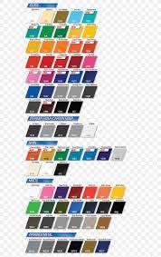 Car Color Chart Wrap Advertising 3m Png 600x1305px Car