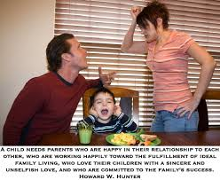 LDS Memes - Family - A Child Needs Parents who are Happy - Howard ... via Relatably.com