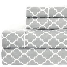 100 cotton percale sheets. Perfect Cotton 100CottonPercaleMeridianSheetsSetGray  In 100 Cotton Percale Sheets T