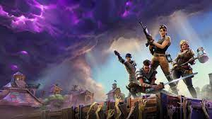 PS4 Fortnite Wallpapers - Top Free PS4 ...