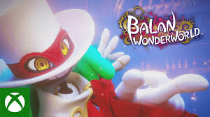 BALAN WONDERWORLD | A Spectacular Preview - Announcement Trailer - YouTube
