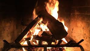 wrapping peat gas birch poplar cover lumber pine painted fireplace insert grate paper open red burn