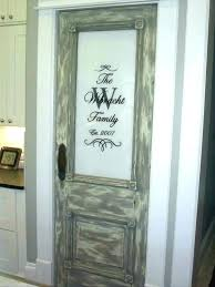 6 panel pocket door frosted glass interior doors with panels
