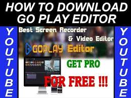 Download Editor Free To Play Recorder amp; How Video Screen Go wX5qaxR1