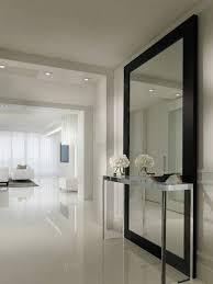 Oft verwendet als ein badezimmerspiegel. 20 Besten Grosse Moderne Spiegel Bevor Sie Das Grosse Moderne Spiegel Objekte Die Sie Kaufen Moc Contemporary Hallway Hallway Designs White Modern Furniture
