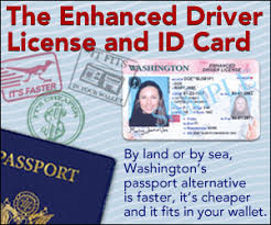 Like A Enhanced California Does What Look Driver License