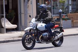 2018 bmw r ninet urban g s. simple urban 2018 bmw r ninet urban gs review  santa monica on bmw r ninet urban g s 1