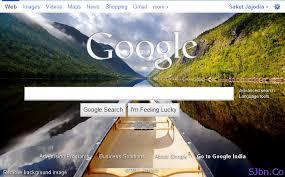 Google Homepage Background Change Google Chrome Wallpaper Wallpapersafari