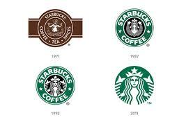 original starbucks logo upside down. Unique Upside The Evolution Of The Starbucks Logo Throughout Original Logo Upside Down