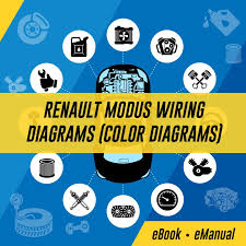 modus Renault Modus Wiring Diagram renault modus wiring diagrams (color diagrams) renault modus wiring diagram