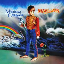 <b>Misplaced Childhood</b> - Wikipedia