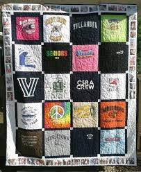 Custom Memory Quilts - T-Shirt Quilts &  Adamdwight.com