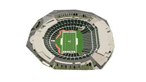 Raiders Stadium 3d Seating Chart 50 Detailed Oracle Arena 3d Viewer