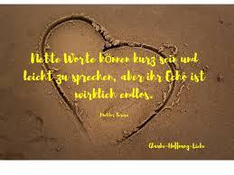 Zitate Glaube Hoffnung Liebe