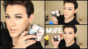 one brand tutorial makeup forever mannymua