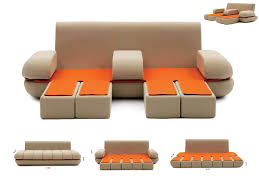 Brilliant Sofa Bed Design Image Of Modern Beds Plans And Inspiration Decorating