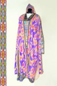 Традиционная узбекская одежда  Традиционная согдийская одежда 8 10вв