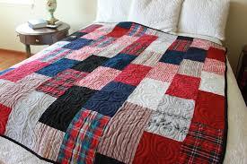 Custom Quilts - Memory Quilts & ... memory quilts made from clothing Adamdwight.com