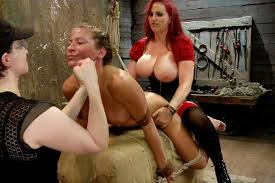 Free severe sex bondage video clips