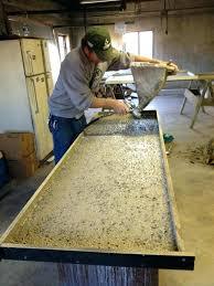 cement countertop mix concrete mix ratio with concrete cement mix s how we do it decorative cement countertop mix
