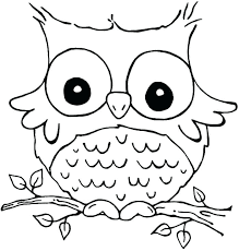free color sheets. Simple Free Free Coloring Pictures Pages Of Animals Owl Color  Online Sheets On R