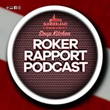 Roker Rapport Podcast