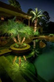 20 landscape lighting design ideas