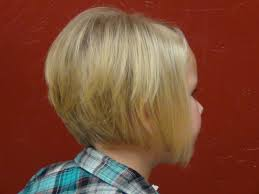 Stacked Bob Hair Style aline bob haircut for little girl hairstyles boys and girls 6200 by wearticles.com