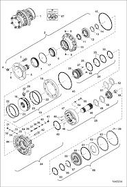 Bobcat hydraulic diagram wiring diagram database