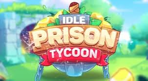 Idle Prison Tycoon - Mine Crafting Building City APK Mod Idle Prison Tycoon Mod Apk.1.2 Unlimited Medals Money Idle Prison Tycoon: Gold Miner Clicker Game.2.3 APK