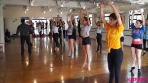 "Masterclass ""Ivan Freeman"" - Centro de Danza Nijinsky - Torreón"