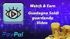 Risultati immagini per guadagnare soldi guardando video