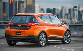 2018 chevrolet brochures. contemporary brochures 2018 chevrolet bolt ev featured  rear right side intended chevrolet brochures