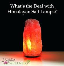 diy salt lamp salt lamp diy rock salt lamp