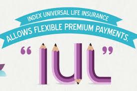Index Universal Life Insurance Get Flexible Wayne Gwen