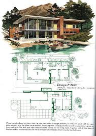 mid century house plans. Interesting Century Mid Century Modern House Plans Inside Mid Century House Plans D