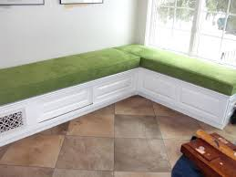 diy banquette seating using cabinets corner bench with storage ikea diy banquette seating