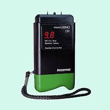 Details About Lignomat D 0 Mini Ligno Dx Pin Moisture Meter For Wood Bamboo Sheetrock Etc