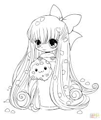 Cute Coloring Pages For Girls Printable Kids Colouring Adults