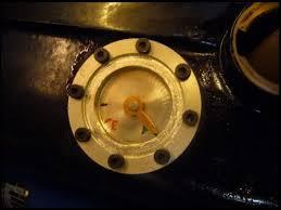 homemade fuel gauge youtube Old Fuel Gauge Wiring Old Fuel Gauge Wiring #75 Fuel Gauge Problems