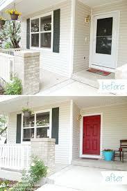how to paint your door side door before paint door hinges