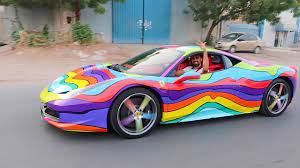 6ix9ine New Car Youtube